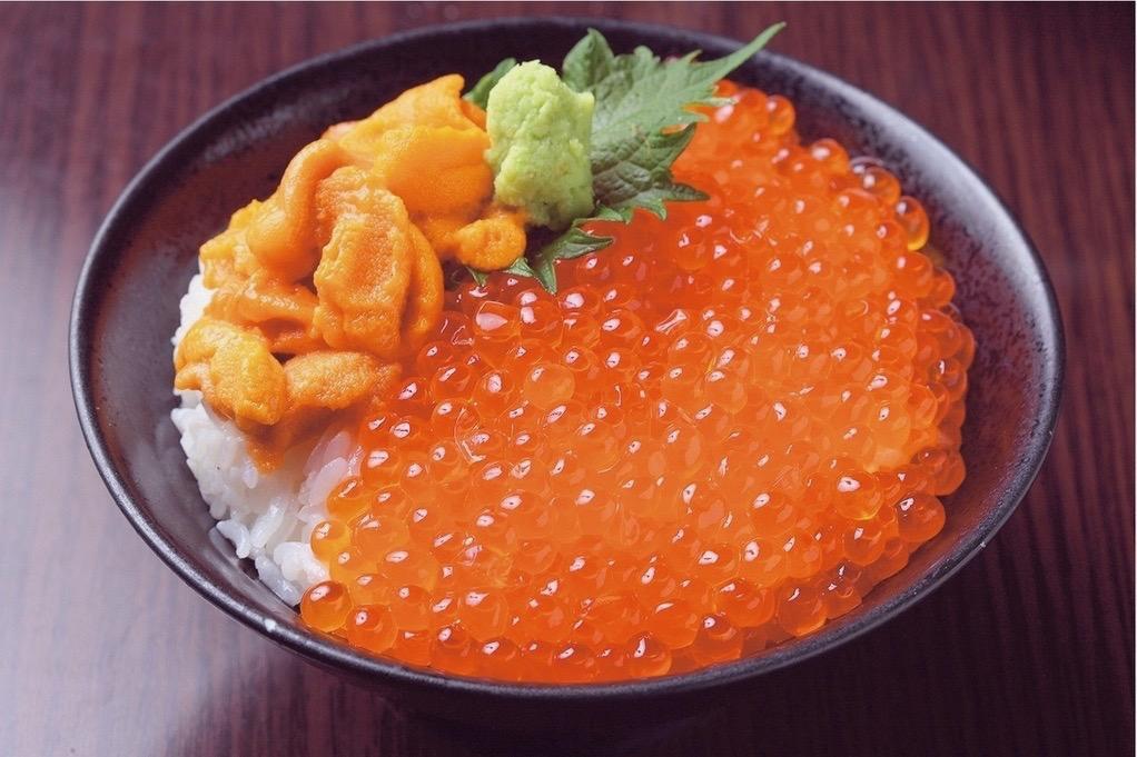北海道産の食材を使った料理を提供する「函館 開陽亭 赤坂店」