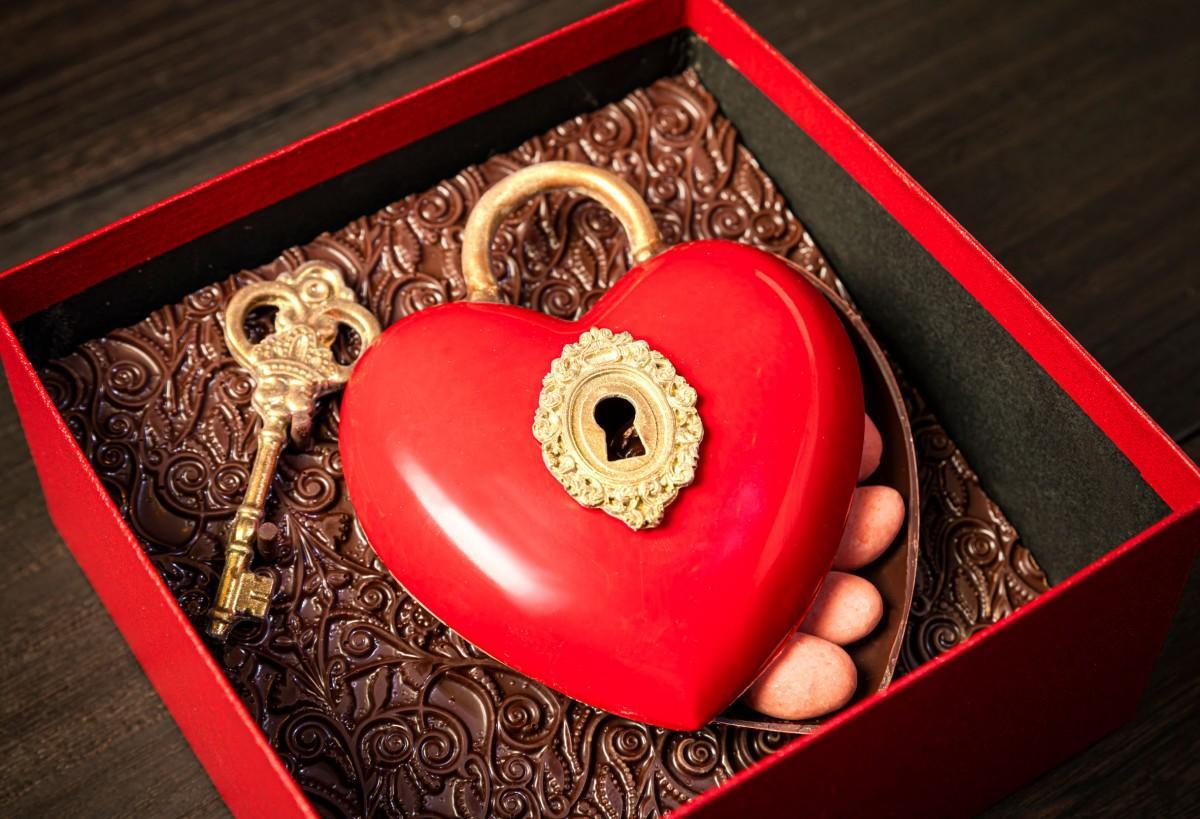 「Open Heart~想いをハートに込めて、大切な人へ~」