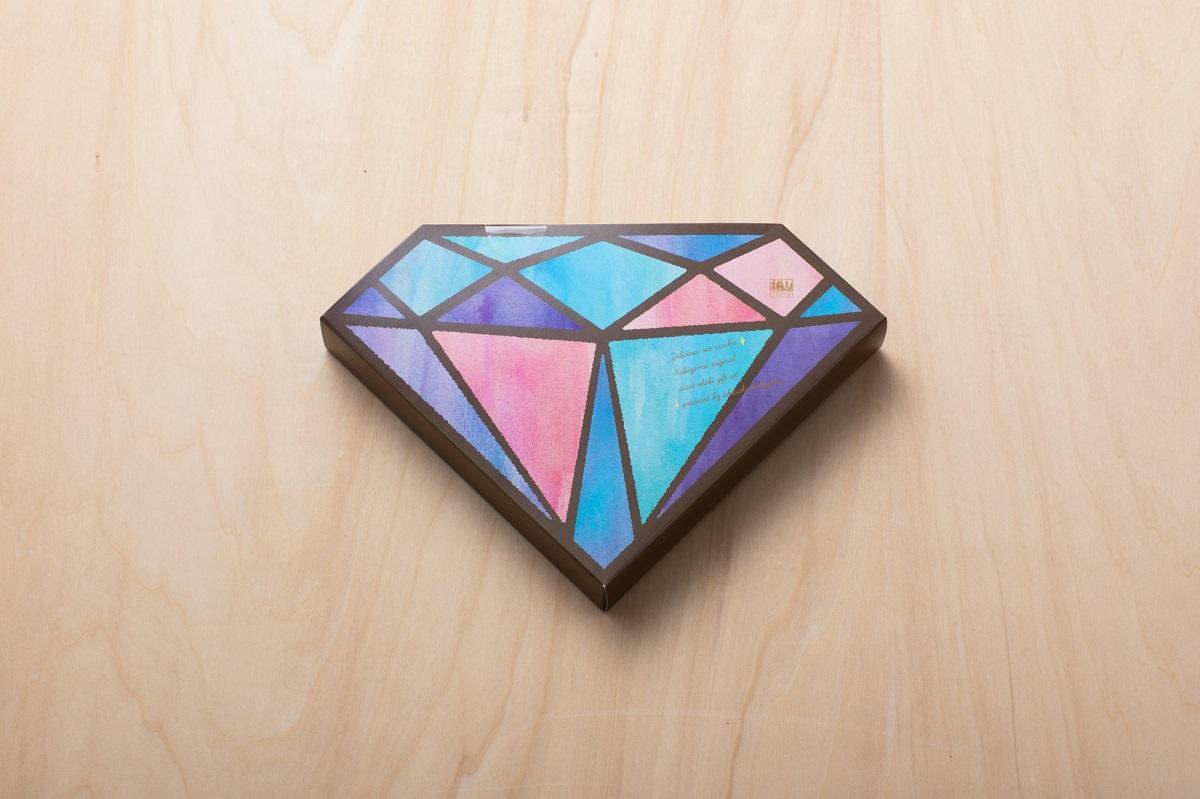 「ブルーダイヤ」