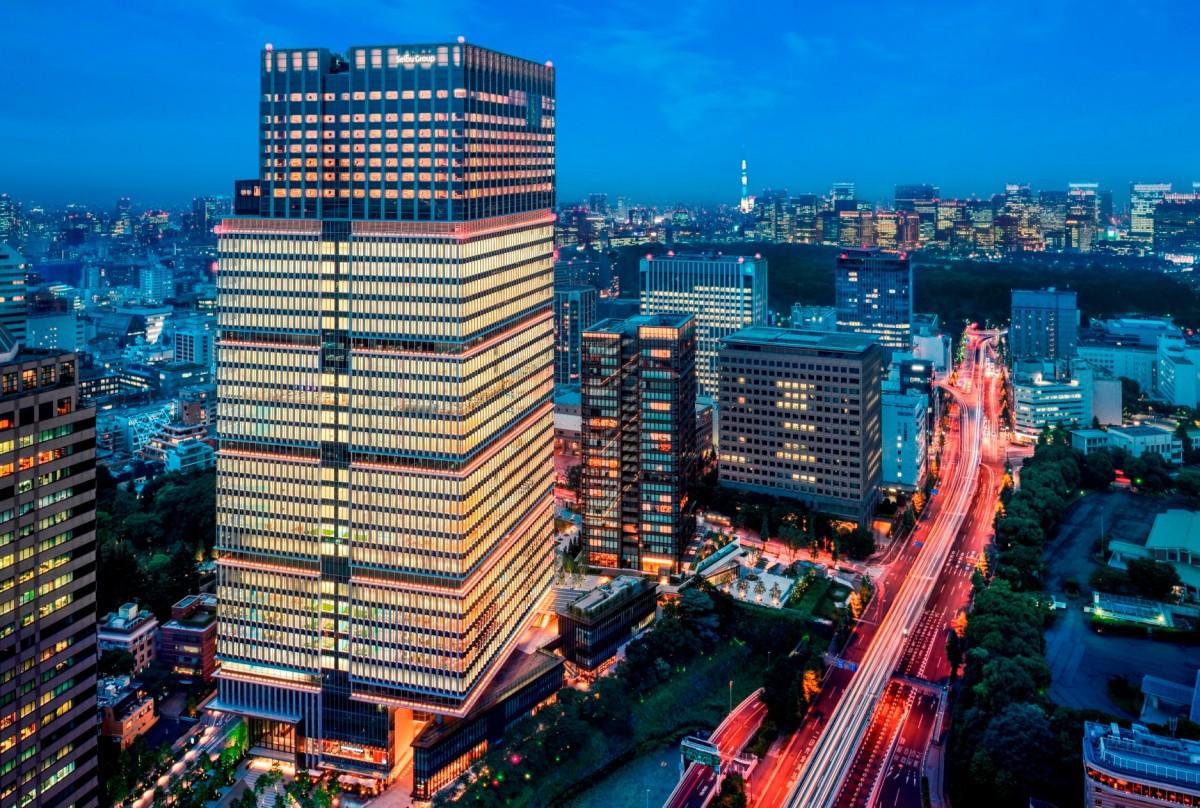 7月27日に5周年を迎えた「ザ・プリンスギャラリー 東京紀尾井町」