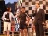 サカス広場で「赤坂ファイトフェス」-魔娑斗選手の公開練習も