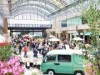赤坂で「ヒルズマルシェ on Tuesday」スタート 19時までの商品預かりサービスも