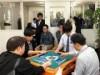 赤坂のマージャン店でプロ団体主催のイベント「RMU道場」 プロ雀士との対戦の機会も