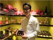 Akasaka's patisserie releases Valentine's items