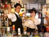 "A bar ""LABO"" in Akasaka  -Provide alcohol at the customer's request without putting a menu table-"