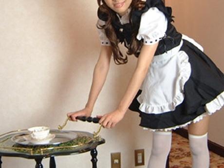 メード普及を目指し「日本メイド協会」設立-「メイド検定」実施も