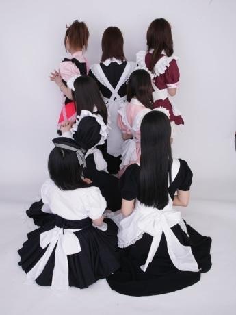 画像は「メイドカフェ発表会-Cafe-1」イメージ