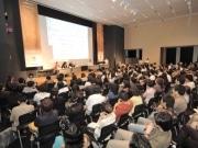 ワークショップ・セミナー「Web標準の日々」開催-2日間で計70種