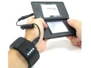 サンコーから腕時計タイプのモバイル機器対応外付けバッテリー