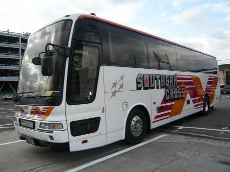 画像=南海バス