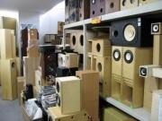 アキバの老舗スピーカー部品店「コイズミ無線」が新店舗