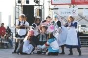 「コスプレよさこい」で街を活性―「AKIBAサンデーライブ」開催へ