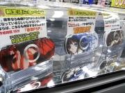 「痛PSP」-ソフマップ秋葉原本館で展示、すべてスタッフ手製