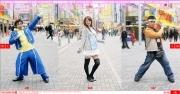 ユニクロ「TOKYO FASHION MAP」に「OTAKUの聖地」も登場
