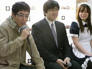 画像=左から柴田さん、鈴木さん、藤田さん
