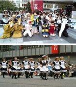 秋葉原発「アニメよさこい」披露へ-イベント「JAM2009」開催に合わせ