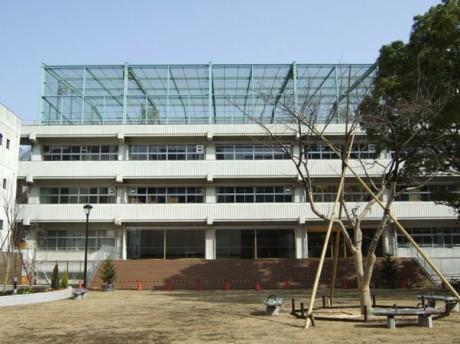 画像=3331 Arts Chiyoda 外観