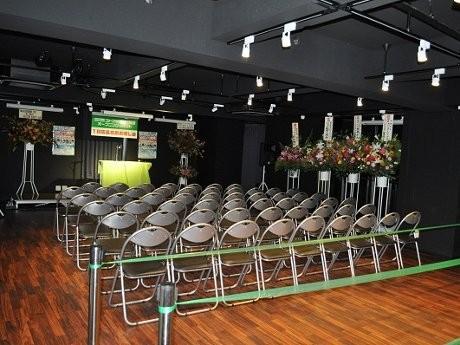 コトブキヤ秋葉原館 5階イベントスペース