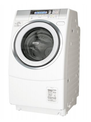 AQUA ドラム式洗濯乾燥機 AQW-DJ6000