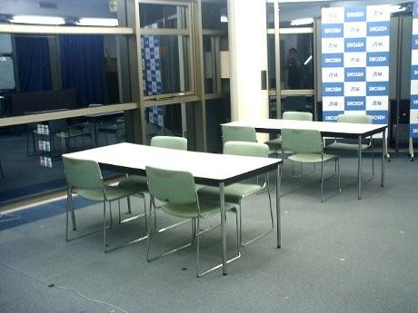 書泉ブックタワー イベントスペース