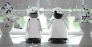 ホテル「レム秋葉原」に複数のロボット登場-筑波大との共同研究で