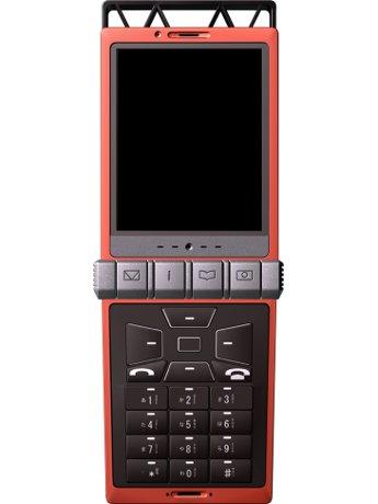 ©2009-2013 MAGES./5pb./Nitroplus 数量限定版特典の「携帯電話レプリカ岡部倫太郎モデル SG001」