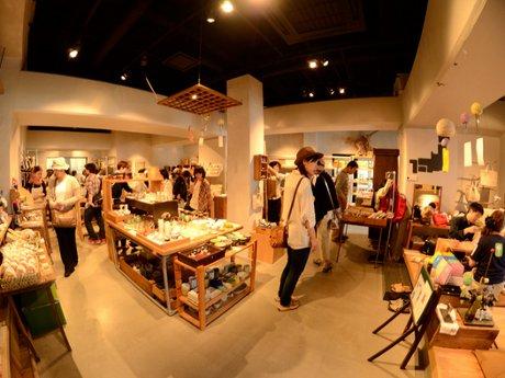 2k540の「日本百貨店」