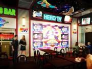 ナムコ、秋葉原にカフェ&バー出店へ-オープニングテーマは「劇場版タイバニ」