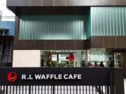 秋葉原にワッフルケーキ専門店「R.L」-カフェ業態関東に2店舗目