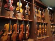 島村楽器、秋葉原に弦楽器・クラシックギター専門店 店舗・教室・工房一体