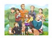 短編アニメで福島の今を発信「みらいへの手紙」 制作は福島ガイナックス
