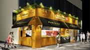 秋葉原駅前に手のひらサイズのチーズタルト専門店「パブロミニ」