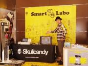 秋葉原のスマホアクセサリー専門店「スマートラボ」が2周年 記念催事も