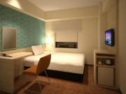 京急電鉄、秋葉原にビジネスホテル「京急EXイン」 客室など「ワンランクアップ」