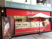 秋葉原に「スイーツパラダイス」ケーキ店 定番を低価格で提供、ラーメンケーキも