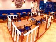 秋葉原に魔法学院テーマのカフェ「アフィリア」 エンタメ業界女性向けサービス充実