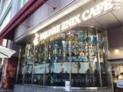 秋葉原に「スクウェア・エニックス カフェ」 第1弾テーマは「FFXV」