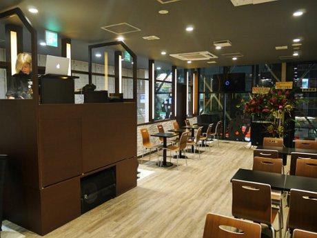シューティングカフェ&バー アキバベース