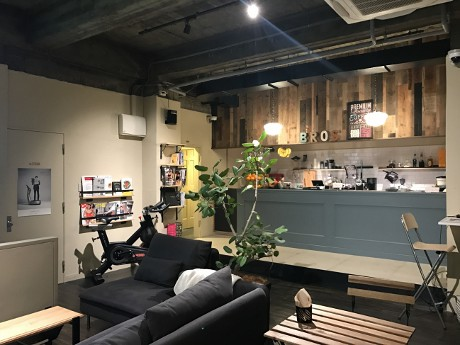 BROS TOKYO(ブロス・トーキョー)