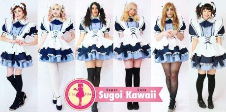 「Sugoi Kawaii」メイド