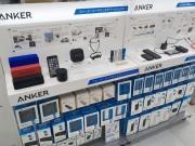 秋葉原にスマホ周辺機器ブランド「アンカー」常設コーナー