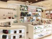 ラオックス、秋葉原本店に対面式化粧品美容専門エリア