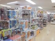 ホビーショップ「あみあみ」、秋葉原ラジオ会館に大型新店舗