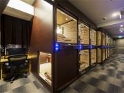 カプセルホテル「安心お宿」、動画無料視聴サービス始める
