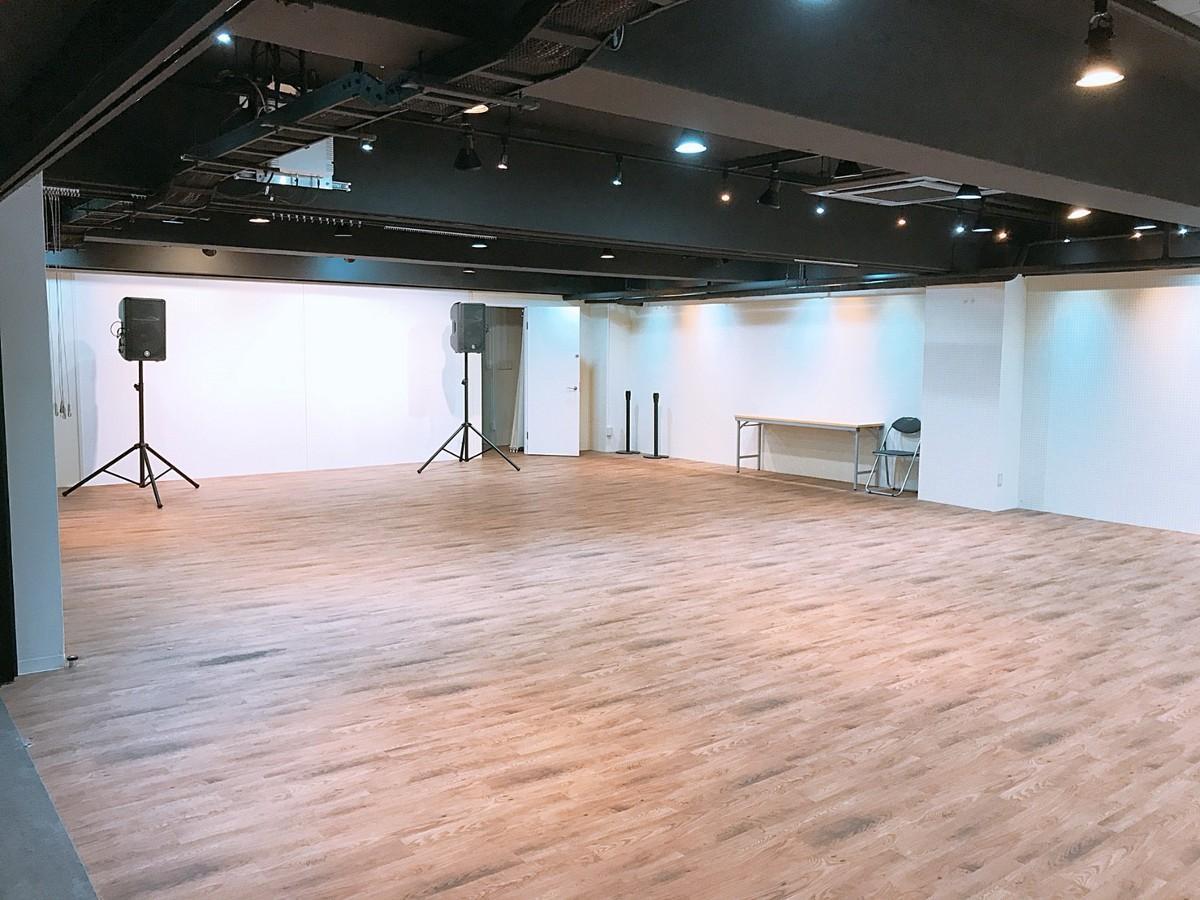 秋葉原のオノデンビル5階にオープンするレンタル催事施設「エンタス」