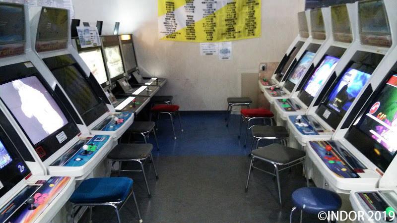 「Game Center in E-GST!」イメージ