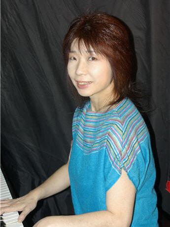 ホノルルでのライブCDをリリースした秋田市在住のジャズピアニスト・早川泰子さん