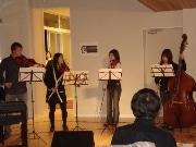 秋田・国際教養大のカフェで音楽ライブ-一般にも開放、交流図る