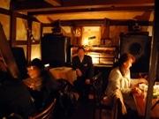 ビル・エバンスも来店した秋田の老舗ジャズ喫茶「ロンド」、20周年で記念ライブ