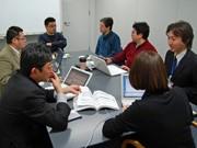 秋田でプログラマーらの交流会「Akita.m」-雑談交え仕事に生かす